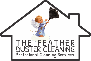 The Feather Duster Cleaning